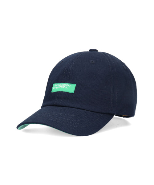 BENETTON COTTON TWILL GL CAP