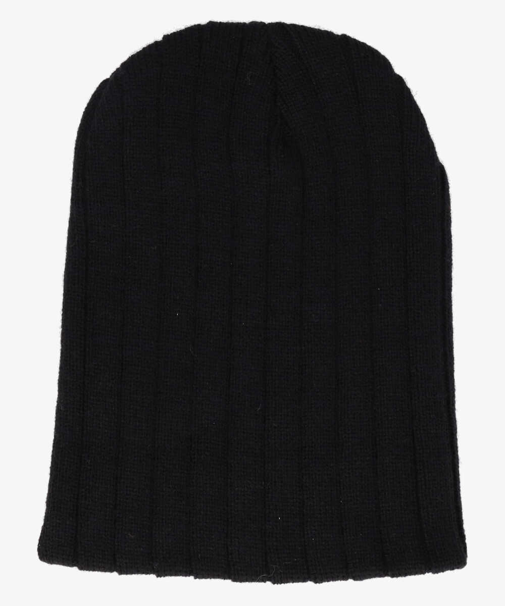 BRONER RIBBED KNIT BEANIE