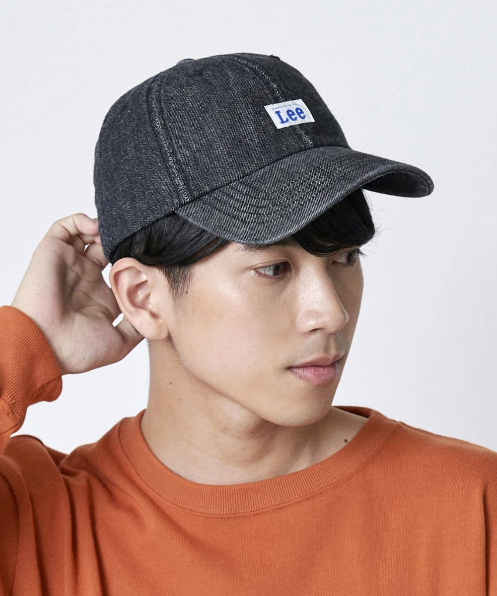 Lee LOW CAP DENIM