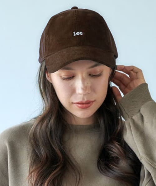 Lee LOW CAP 16W CORDUROY
