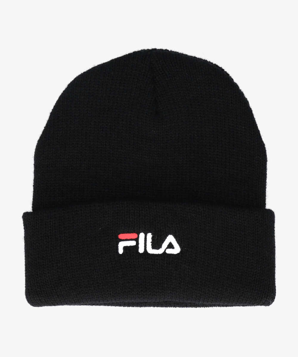FILA KIDS BASIC LOGO KNIT WATCH