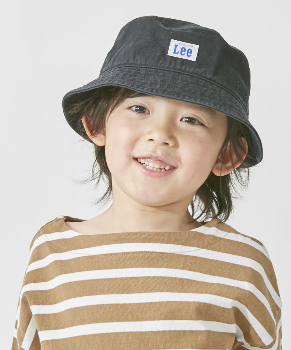 LeeKIDS  BUCKET COTTON TWILL