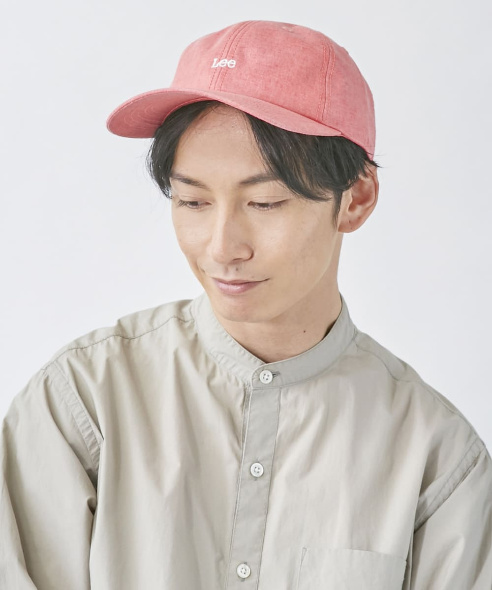 Lee LOW CAP LINEN