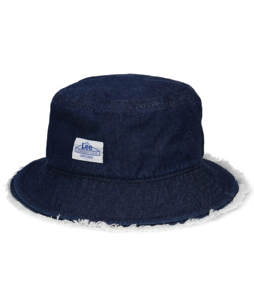 Lee FRINGE BUCKET DENIM