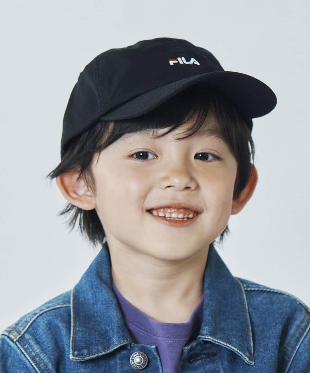 FILA KIDS SMALL LOGO CAP
