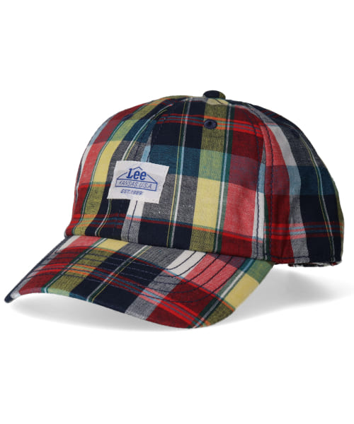Lee KIDS LOW CAP MADRAS CHECK