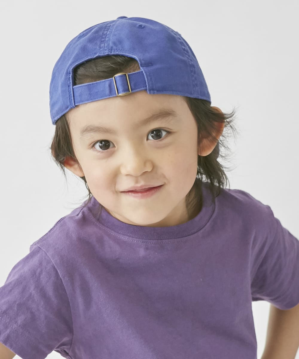Lee KIDS COLOR LOW CAP CT