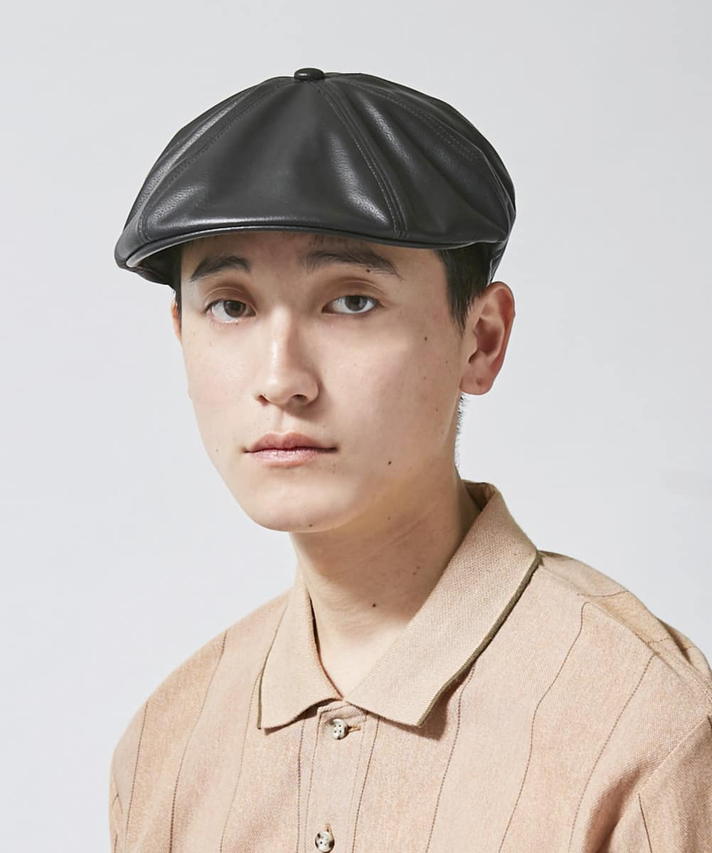 KANGOL Eco Leather Galaxy
