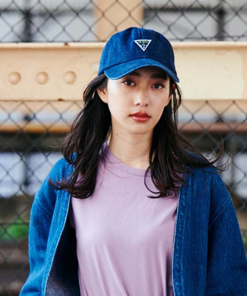 GUESS DENIM ORIGINAL LOW CAP