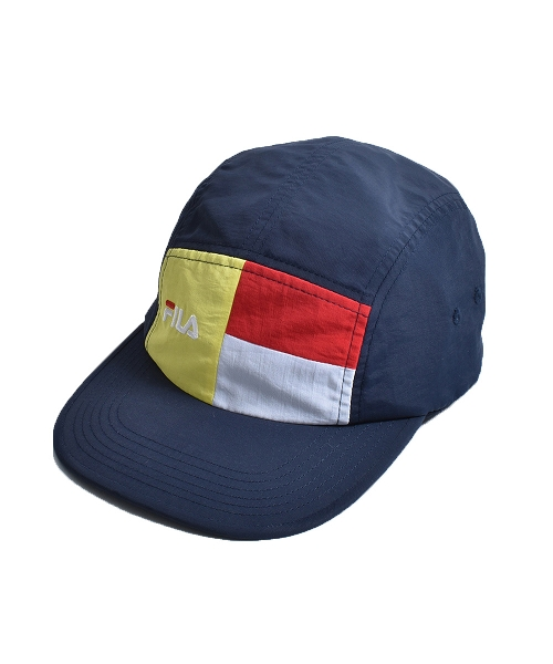 FILA COLOR PANEL JET CAP