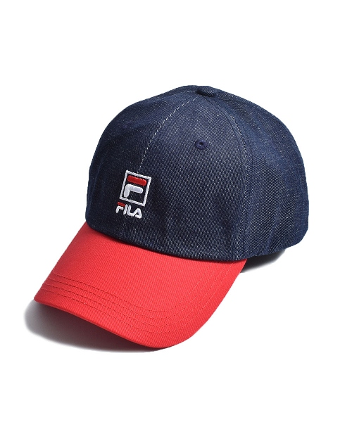 FILA TWO COLOR CAP