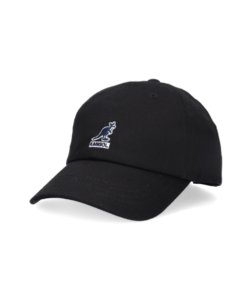 KANGOL Kids Washed Baseball