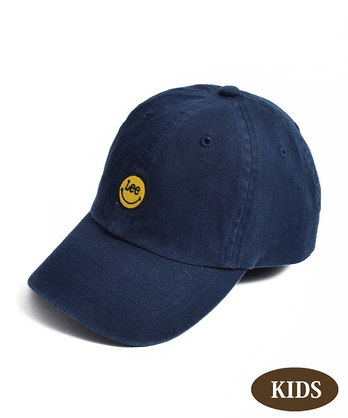 Lee SMILee KIDS LOW CAP C.TWILL