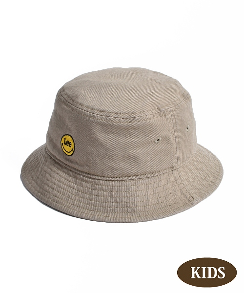 Lee SMILee KIDS BUCKET C.TWILL