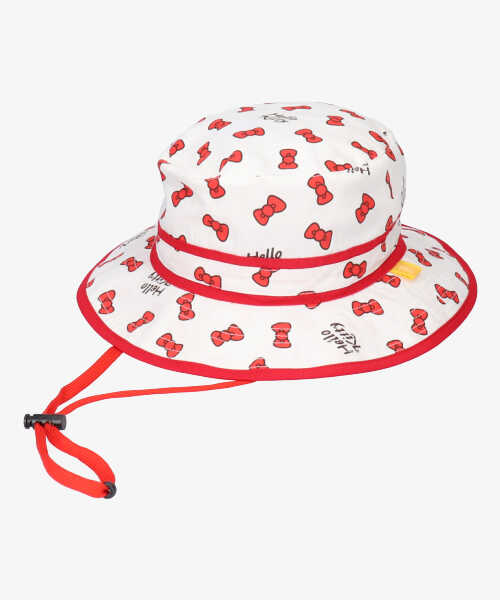 BEADYGEM HELLO KITTY POKEPOKE HAT