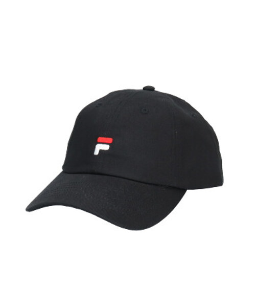FILA F COTTON LOW CAP