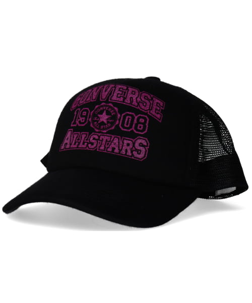 CONVERSE SWEAT TRUCKER CAP