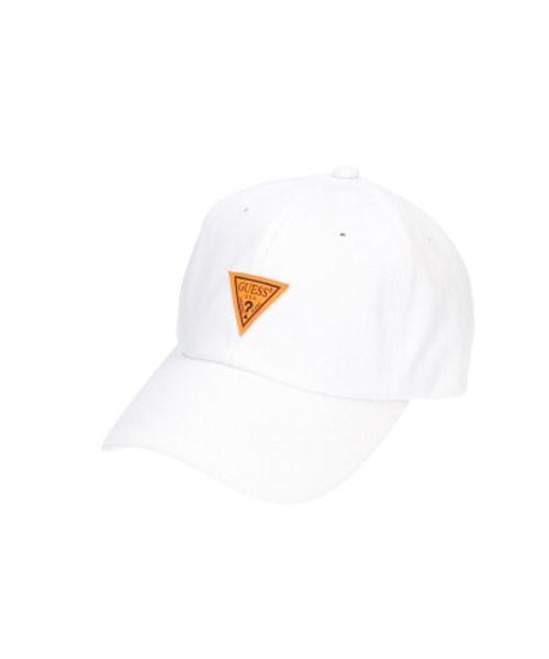 GUESS CT LOW CAP ORANGE