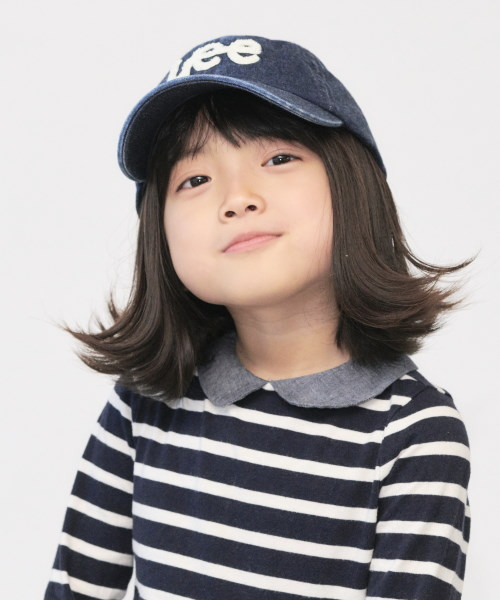 Lee KIDS CAP DENIM SAGARA