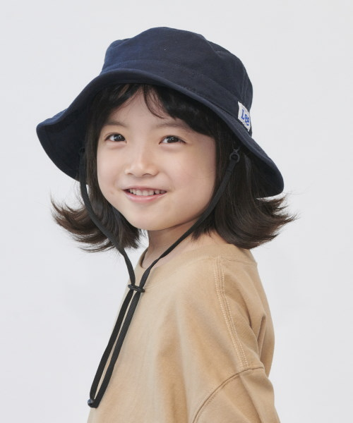 Lee KIDS HAT COTTON TWILL