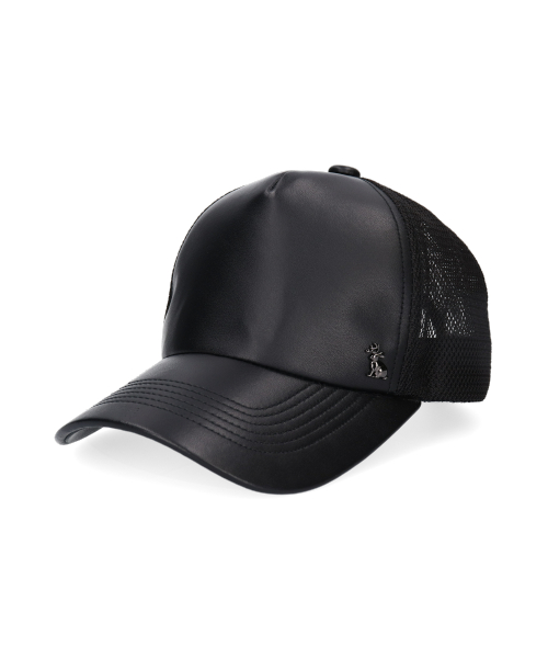 arth Leather CAP