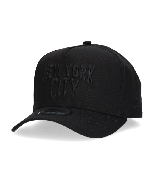NEW ERA D-FREAME SIDE NEW YORK CITY