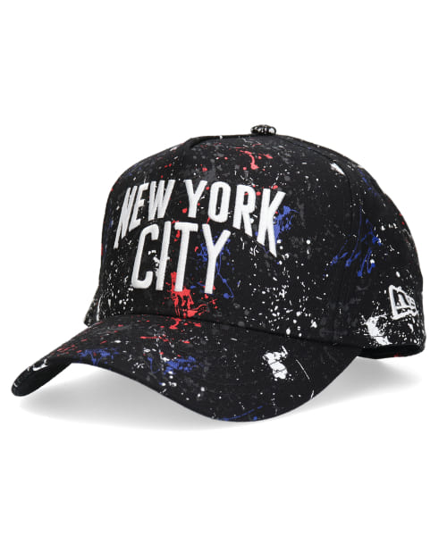 NEW ERA D-FRAME NY CITY SPLASH