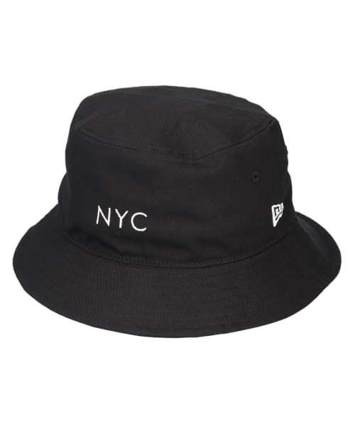 NEW ERA BUCKET-01 NYC