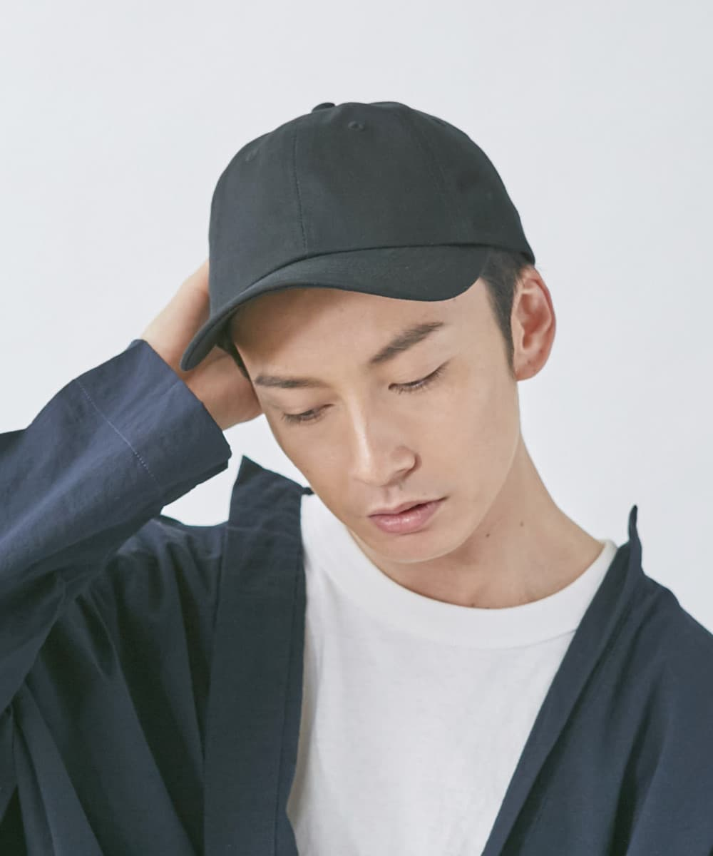 UnitedAthle Cotton Cap