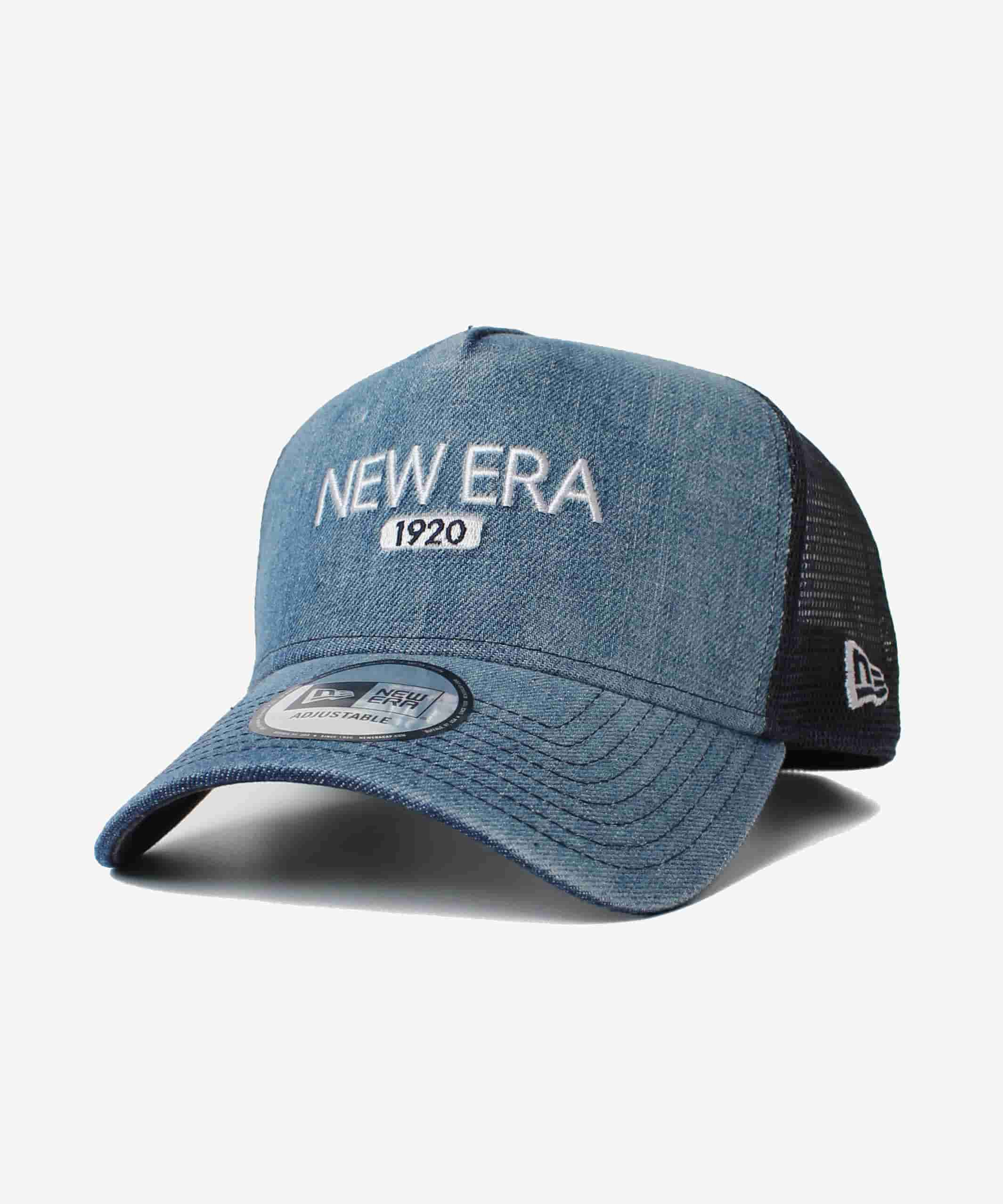 NEW ERA 940 DENIM NE1920