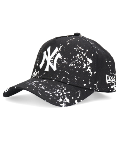 NEW ERA 940 NYY SPLASH