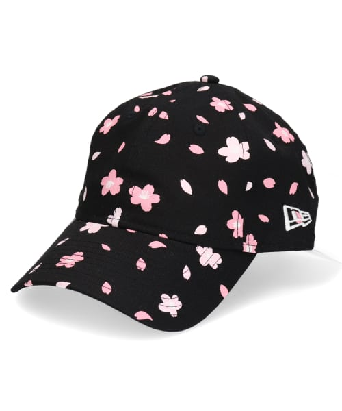 NEW ERA 930 SAKURA PRINT
