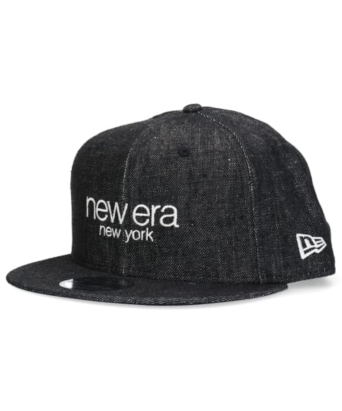 NEW ERA 950 DENIM LINEN