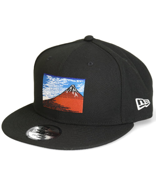 NEW ERA 950 UKIYOE FUJI