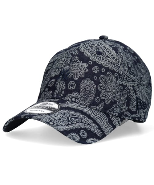 NEW ERA 930 NYY PAISLEY
