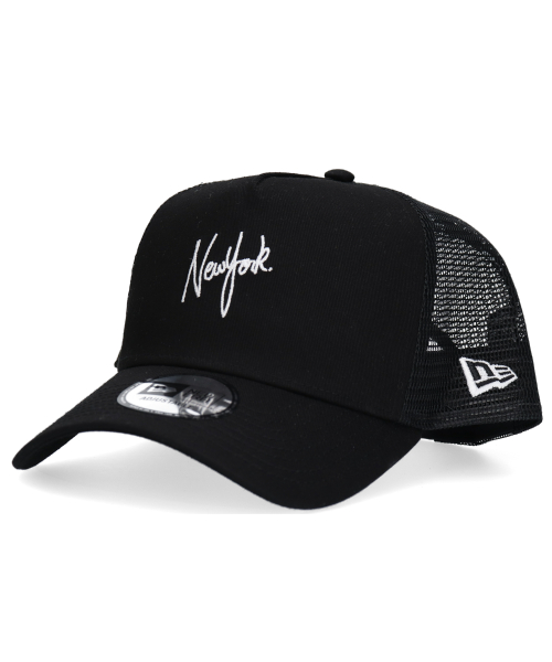 NEW ERA 940 NY HAND WRITE