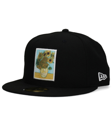 NEW ERA 5950 VAN GOGH SUNFLOWER