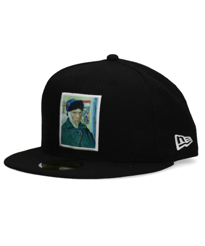 NEW ERA 5950 VAN GOGH SELF PORTRAIT