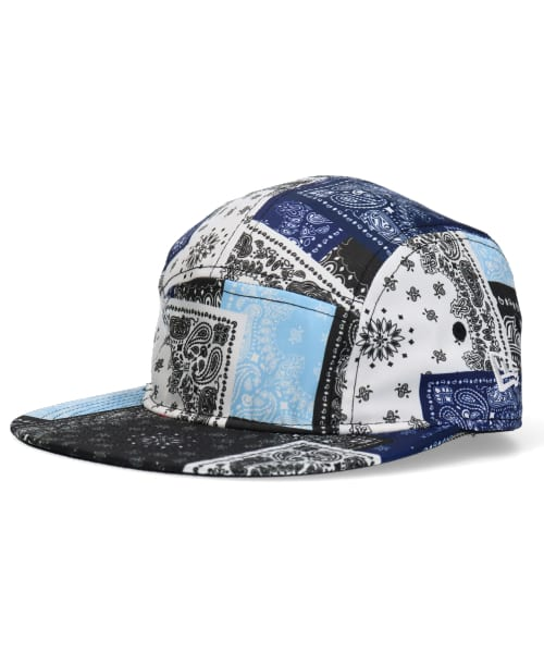 NEW ERA OUTDOOR JET PAISLEY