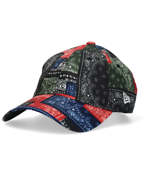 NEW ERA OUTDOOR 930 PAISLEY