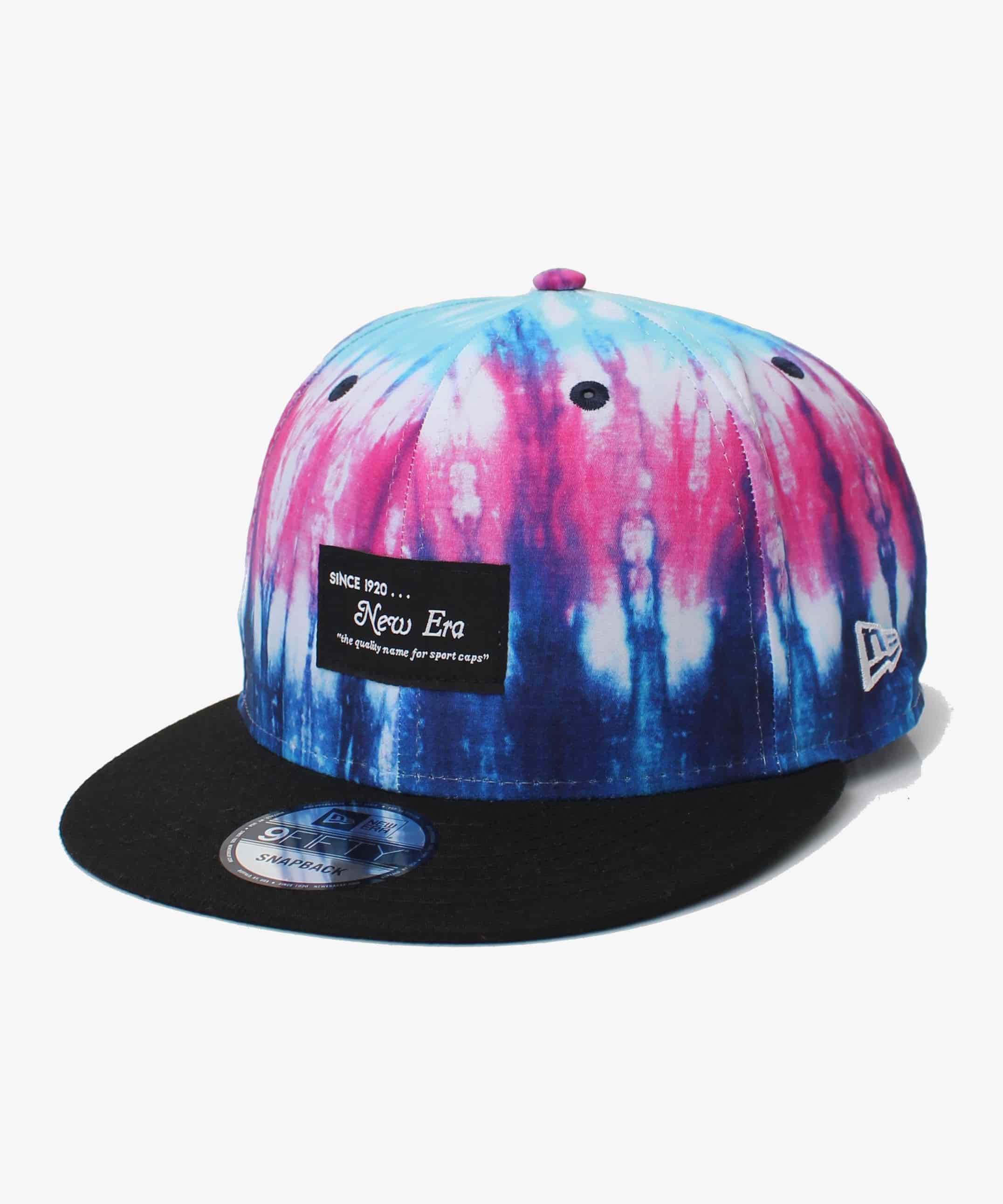 【☆】 NEW ERA 950 TIEDYE