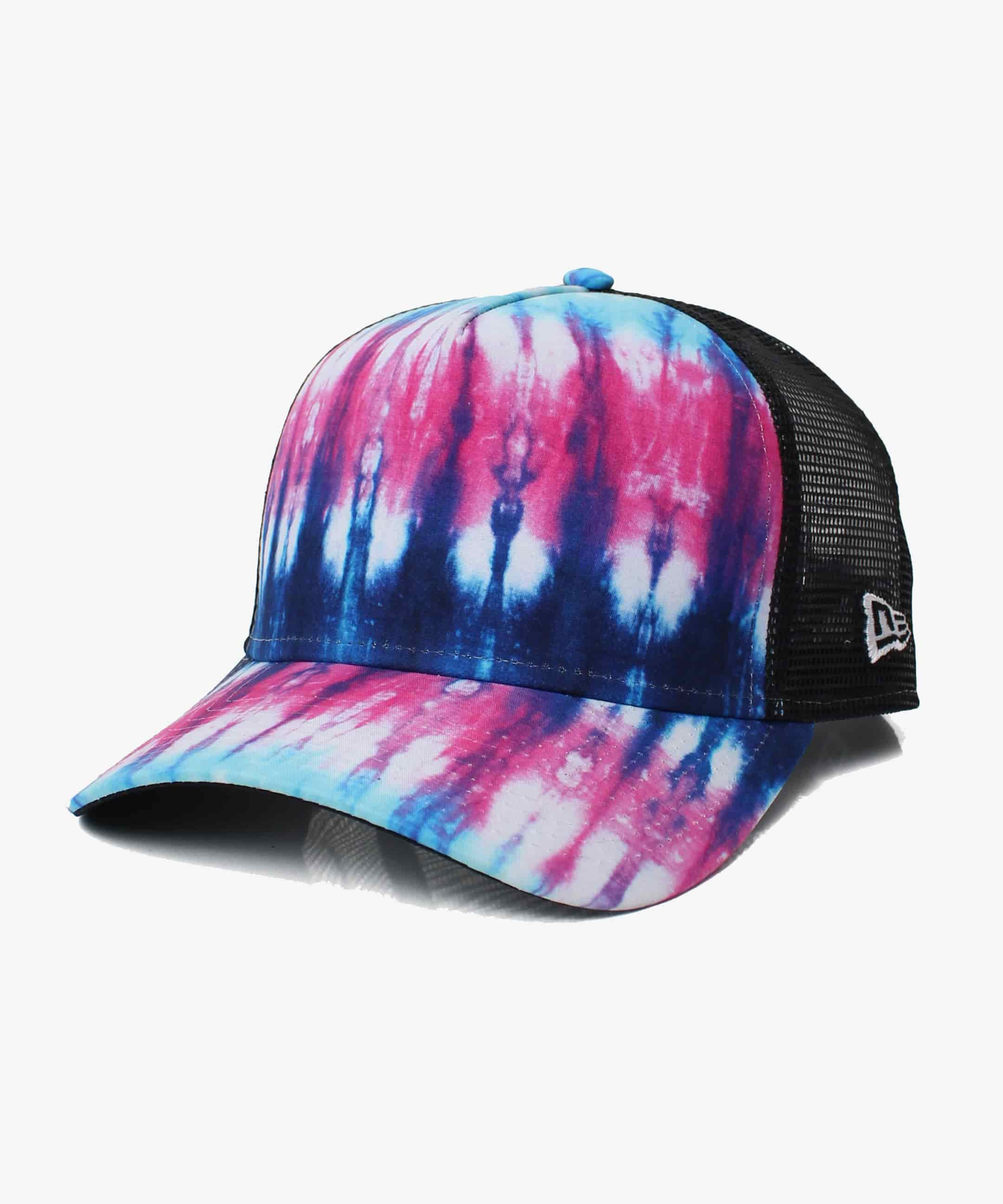 【☆】 NEW ERA 940 TIEDYE