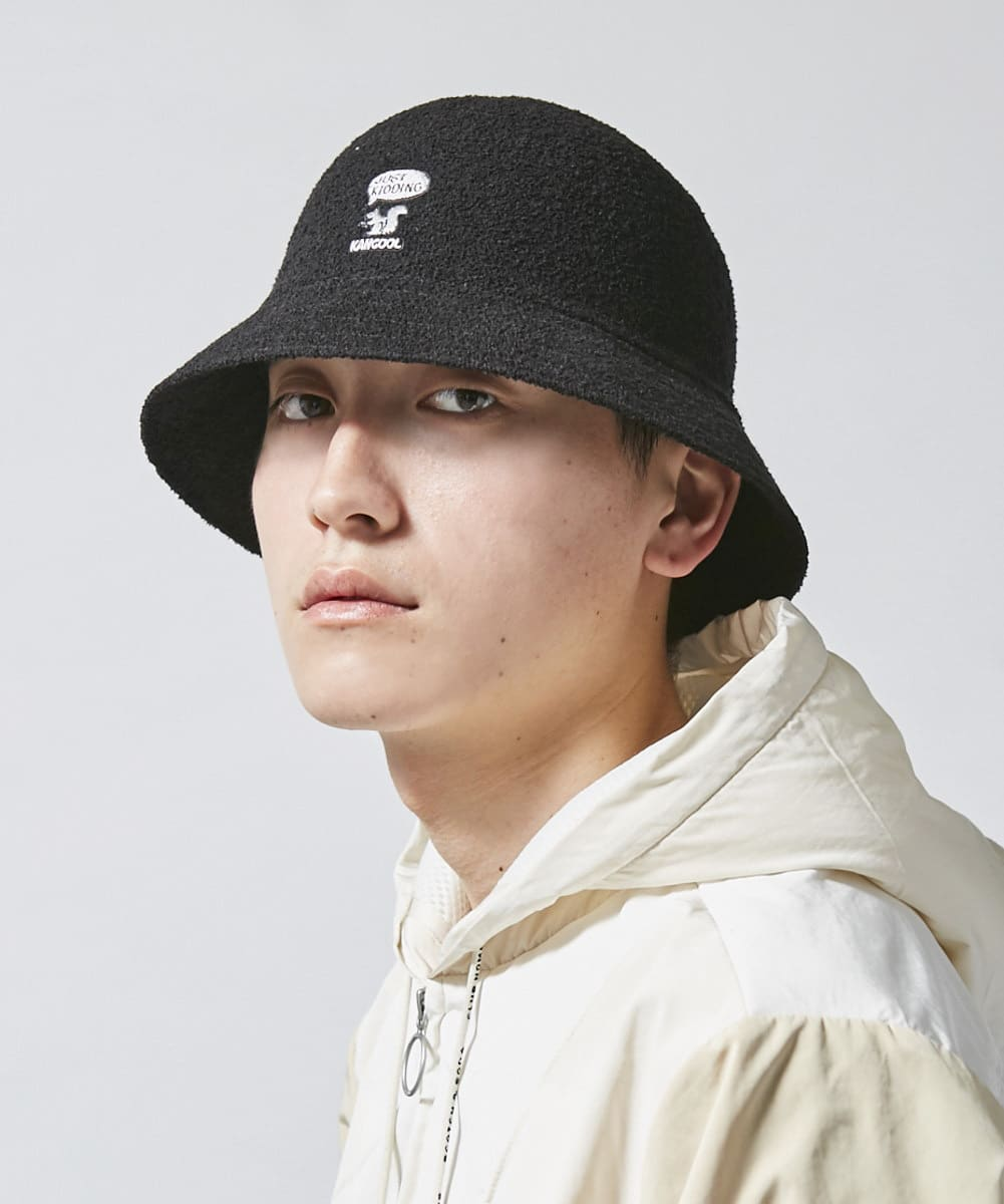 KANGOL Bad Taste Casual