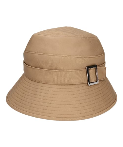 Chapeau d' O Buckle Belt Chino Cloche