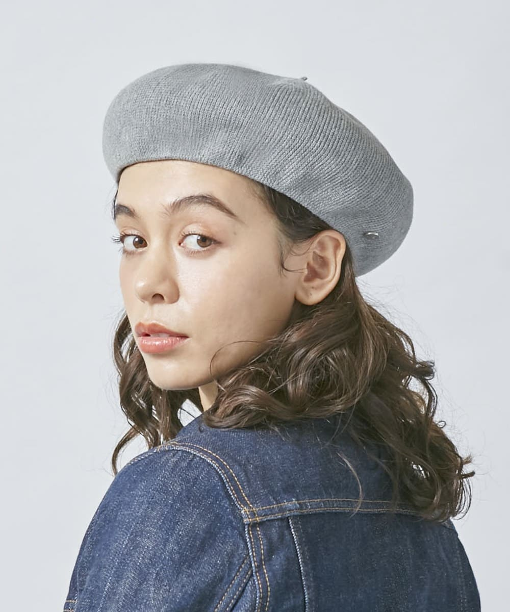 OVERRIDE Thermo Cotton Beret