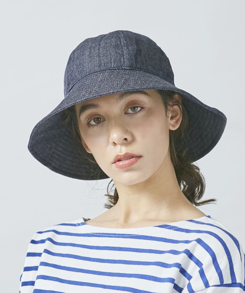 OVERRIDE Denim SizeFree Hat