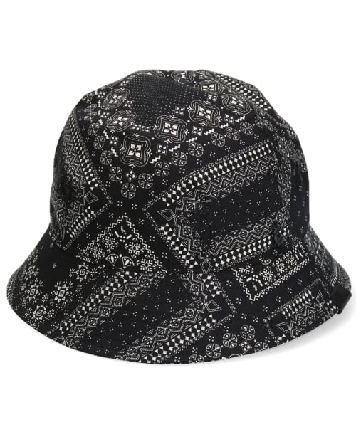 arth Bandana Cloth NY Bucket