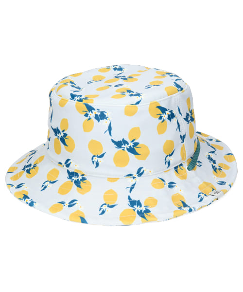 OVERRIDE Swim Bucket Hat