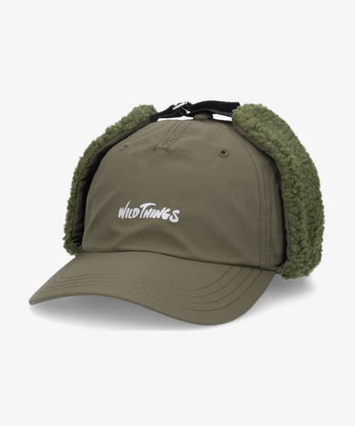 WILD THINGS FLIGHT CAP
