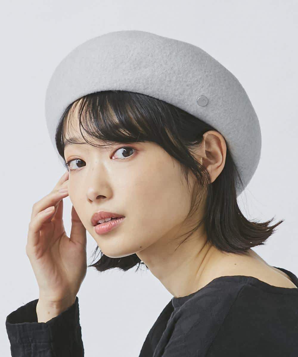 OVERRIDE BASQUE BASIC BERET